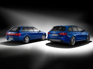 Foto Exteriores Audi Rs4-avant-nogaro Familiar 2014