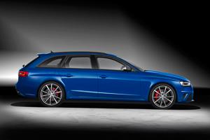 Foto Lateral Audi Rs4-avant-nogaro Familiar 2014