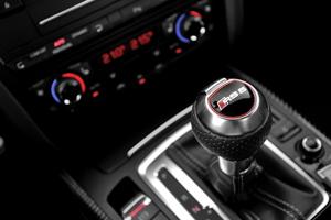 Foto Detalles Audi Rs5 Cupe 2010