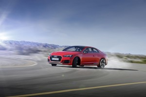 Foto Exteriores 1 Audi Rs5 Cupe 2017