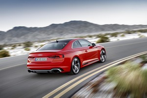 Foto Exteriores 3 Audi Rs5 Cupe 2017