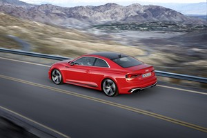 Foto Exteriores 4 Audi Rs5 Cupe 2017