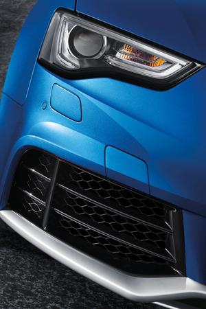 Foto Detalles (1) Audi Rs5 Descapotable 2012