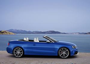 Foto Exteriores (11) Audi Rs5 Descapotable 2012