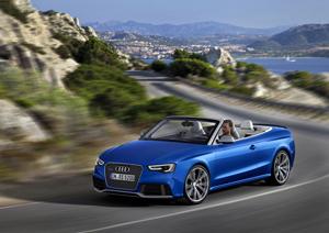 Foto Exteriores (13) Audi Rs5 Descapotable 2012
