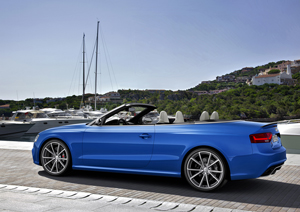 Foto Exteriores (14) Audi Rs5 Descapotable 2012