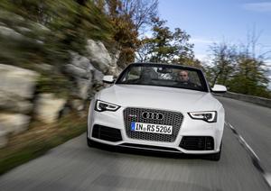 Foto Exteriores (16) Audi Rs5 Descapotable 2012