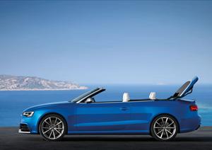 Foto Exteriores (17) Audi Rs5 Descapotable 2012