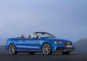 Foto Exteriores (18) Audi Rs5 Descapotable 2012