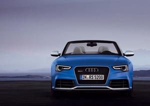 Foto Exteriores (19) Audi Rs5 Descapotable 2012
