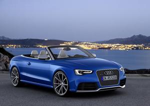 Foto Exteriores (20) Audi Rs5 Descapotable 2012