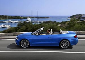 Foto Exteriores (21) Audi Rs5 Descapotable 2012