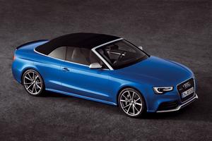 Foto Exteriores (6) Audi Rs5 Descapotable 2012