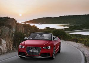 Foto Exteriores (7) Audi Rs5 Descapotable 2012