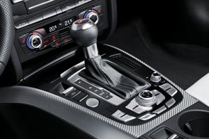 Foto Interiores (2) Audi Rs5 Descapotable 2012