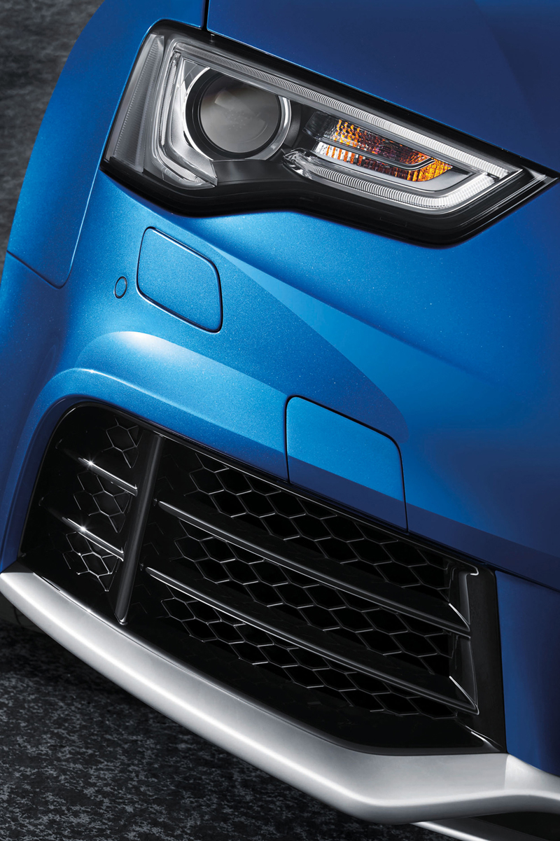 Foto Detalles Audi Rs5 Descapotable 2012