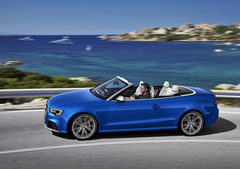Foto Exteriores (15) Audi Rs5 Descapotable 2012