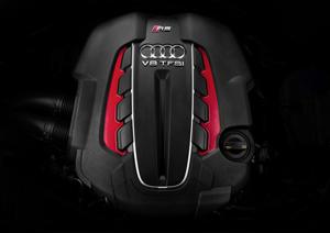 Foto Tecnicas (2) Audi Rs6 Familiar 2012