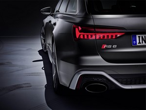 Foto Detalles Audi Rs6 Familiar 2019