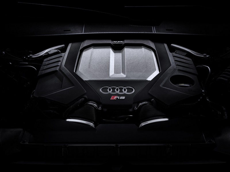 Foto Detalles 1 Audi Rs6 Familiar 2019