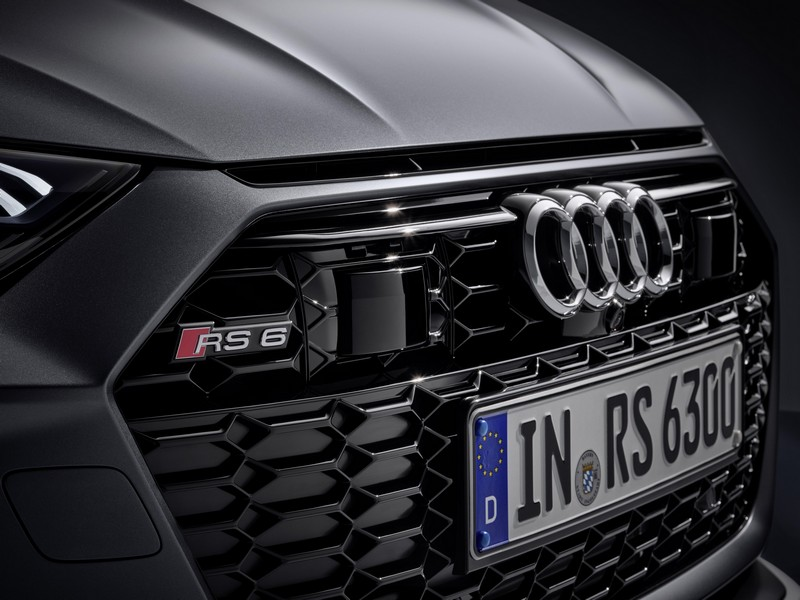 Foto Detalles 2 Audi Rs6 Familiar 2019
