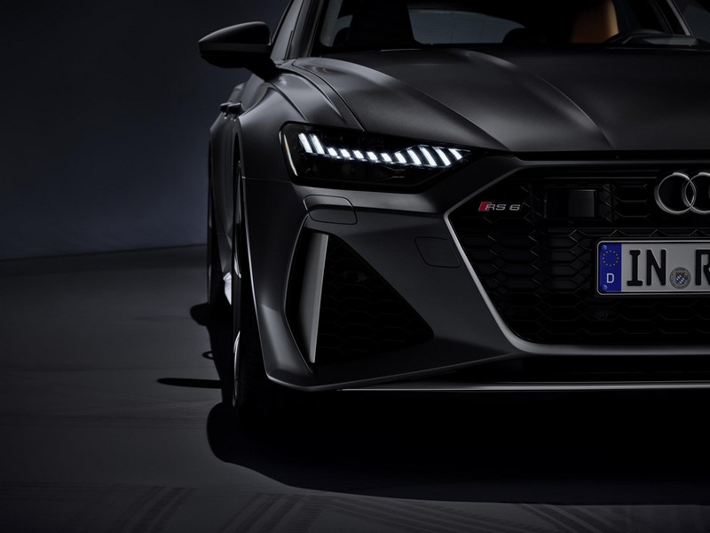 Foto Detalles 3 Audi Rs6 Familiar 2019