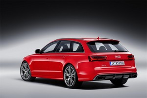 Foto Exteriores 2 Audi Rs6-performance Familiar 2016