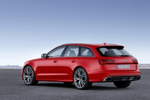 Foto Exteriores 4 Audi Rs6-performance Familiar 2016