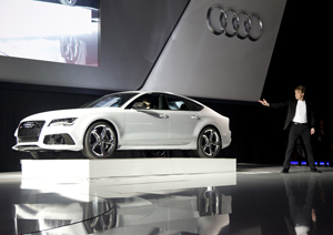 Foto Exteriores (1) Audi Rs7 Cupe 2013