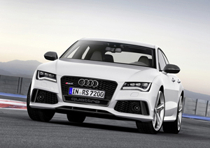 Foto Exteriores (2) Audi Rs7 Cupe 2013