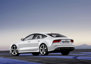 Foto Exteriores (3) Audi Rs7 Cupe 2013