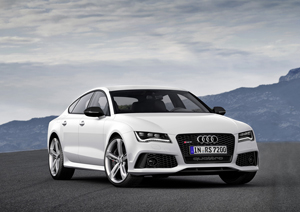 Foto Exteriores (4) Audi Rs7 Cupe 2013