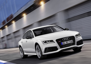 Foto Exteriores (6) Audi Rs7 Cupe 2013