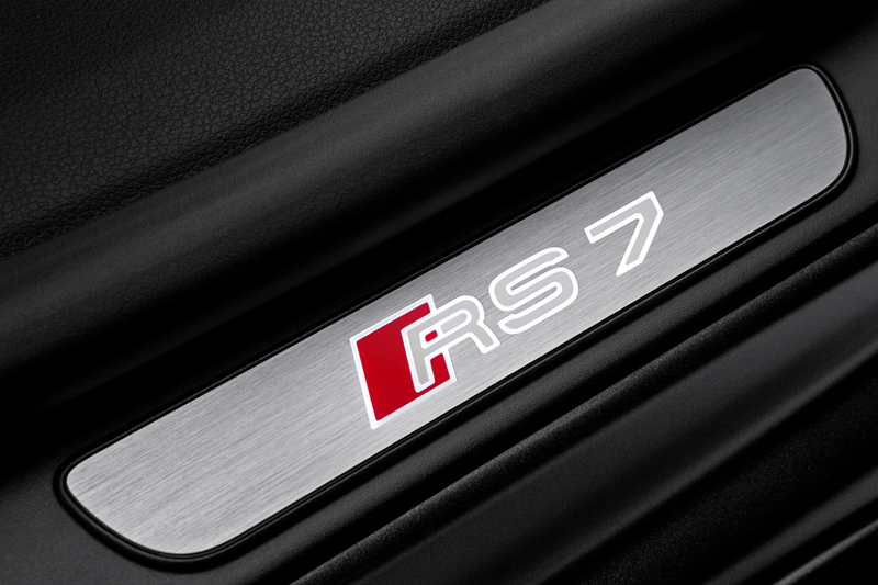 Foto Detalles Audi Rs7 Cupe 2013