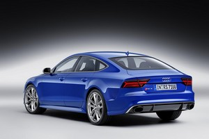 Foto Exteriores 1 Audi Rs7-performance Berlina 2016