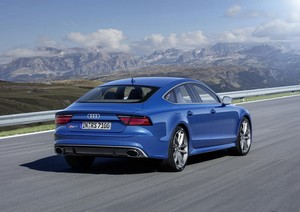 Foto Exteriores 3 Audi Rs7-performance Berlina 2016