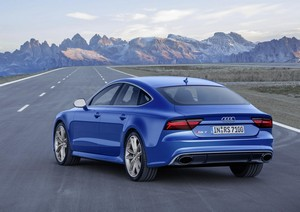 Foto Exteriores 6 Audi Rs7-performance Berlina 2016