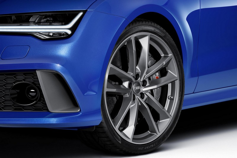 Foto Detalles Audi Rs7 Performance Berlina 2016