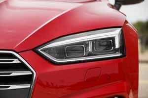 Foto Detalles (13) Audi S5 Descapotable 2017