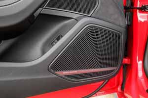 Foto Detalles (4) Audi S5 Descapotable 2017