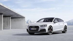Foto Exteriores Audi S5-sportback-tdi Dos Volumenes 2019