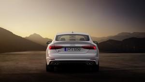 Foto Trasera Audi S5-sportback-tdi Dos Volumenes 2019