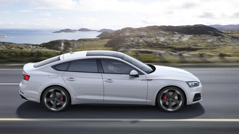 Foto Exteriores 1 Audi S5-sportback-tdi Dos Volumenes 2019