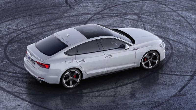 Foto Exteriores 2 Audi S5-sportback-tdi Dos Volumenes 2019