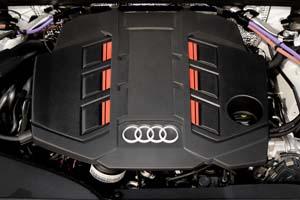 Foto Detalles (2) Audi S7-tdi Dos Volumenes 2019