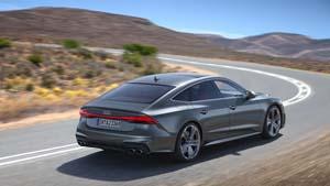 Foto Exteriores (2) Audi S7-tdi Dos Volumenes 2019