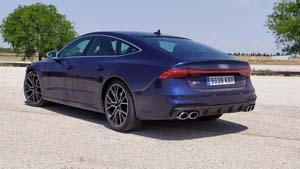 Foto Exteriores (4) Audi S7-tdi Dos Volumenes 2019