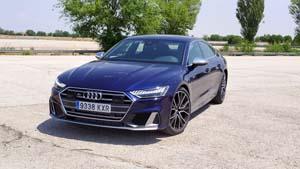 Foto Exteriores (5) Audi S7-tdi Dos Volumenes 2019