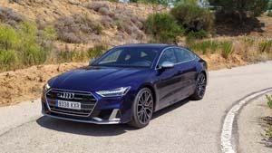 Foto Exteriores (6) Audi S7-tdi Dos Volumenes 2019