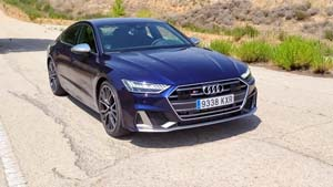 Foto Exteriores (7) Audi S7-tdi Dos Volumenes 2019